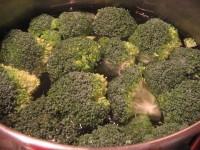 Pasta (broccoli)